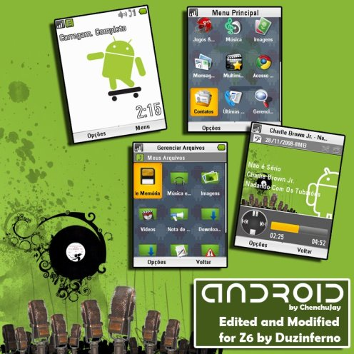 z6skin_android